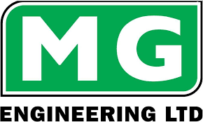 Case Study Logo of MG Engineering Ltd